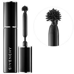 What it is:A smudge-proof, iconic mascara with an intense black pigment that curls, defines, and strengthens lashes. What it does:Givenchy's Phenonen'Eyes Mascara combines its iconic spherical brush with an enhanced formula for ultimate definition,