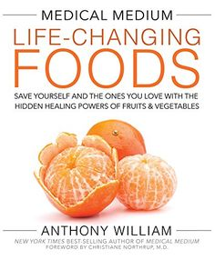 Medical Medium Life-Changing Foods: Save Yourself and the... https://www.amazon.com/dp/1401948324/ref=cm_sw_r_pi_dp_x_83LeybJDP4JEG