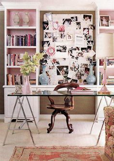 Dream Home Office