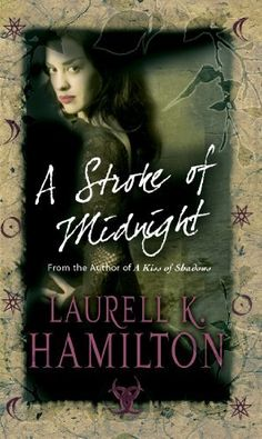 A Stroke Of Midnight (Meredith Gentry 4) by Laurell K. Hamilton, http://www.amazon.co.uk/dp/B003GDFQHU/ref=cm_sw_r_pi_dp_kWwCsb0PEKV5Z
