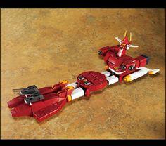 超合金魂 GX-38 アイアンギアー (05)