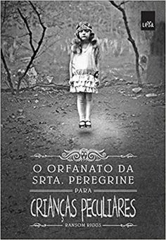 "Saleta de Leitura: Resenha Premiada ""O Orfanato da Srta. Peregrine pa..."