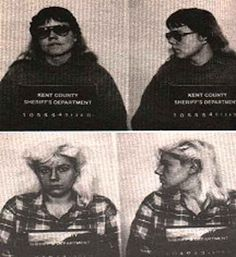 Gwen Graham and Cathy Woods | 11 Terrifying Female Serial Killers You've Never Heard Of