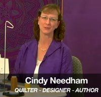 Superior Threads' Educational, General Information, & Product Videos. Oh yea, and watch these videos by Cindy Needham again, before her workshop!