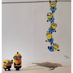 #minions #minionslove #minion #mcdonalds #toys #drawings #despicableme #colors #bannana #yellow #glass #blue #home #hole3d #new #instadrawings #instanew #instaminions #instacolors #minionsinstagram #drawingsinstagram