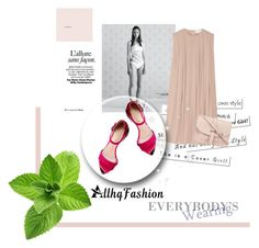 """Allhqfashion"" by fashion-all-around ❤ liked on Polyvore featuring M.N.G"