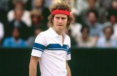 John McEnroe, Tennis