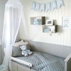 """@monpetitnicolas auf Instagram: """"¡Inspiración para esta noche! Buenas noches . Tonight's inspo. Good night! Credit: @christinebirkemo #inspo #inspiracion #picoftheday #habitacionesinfantiles #habitacionbebe #bebe #kidsroom #kids #nursery #babyroom #barnrum #barnerom #interiordesign #interiorismo #decoracion #decoracioninfantil #mama"""""""