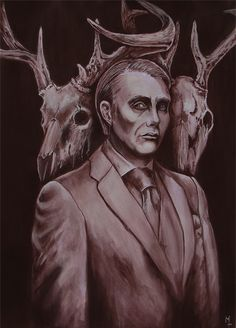 Hannibal by MrtnLjmn on deviantART