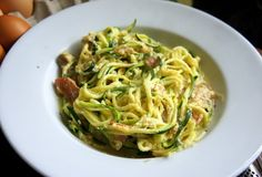 Fast Paleo » Primal Pasta - Paleo Recipe Sharing Site