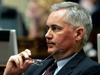 Speaking at The New York Meeting on Monday, Rep. Tom McClintock (R-CA) took a firm stance against illegal immigration, saying massive illegal immigration angers legal immigrants and threatens to balkanize America.