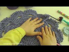 Supla Yapılışı / örgü supla - YouTube