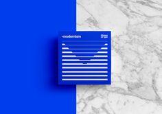 "Popatrz na ten projekt w @Behance: ""36daysoftype. modernism"" https://www.behance.net/gallery/35832217/36daysoftype-modernism"