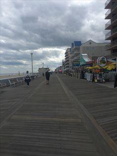 Boardwalk 5/7/17 #everythingoceancitymd  #EOCMD #ocmd #oceancitymd #maryland #makeyourdreamareality #theocean #happyplace #downtheocean #downyocean #ThinkWarmThoughts #oceancitymd2017 #lularoenicoleandkatie #oceancitymdboardwalk #boardwalk #Baltimoreave #Atlanticave #coastalhighway #follow #share #support