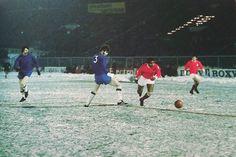 #Ajax v #Benfica (1968/69) #Suurbier #Hulshoff #Eusebio #Simoes  #SLB #Amsterdam