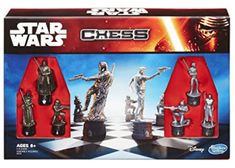 star wars games - 4 Stars & Up / 5 to 7 Years / Board Games / Games & Accessorie. Star Wars Chess Set, 8 Year Old Boy, Star Wars Games, Fun Board Games, Game 4, 8 Year Olds, Disney Star Wars, Star Wars Characters, Old Boys