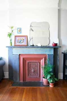 A Bed-Stuy Brownstone Handmade With Love | Design*Sponge