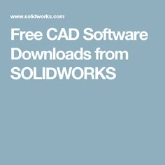 1000 Ideas About Cad Software On Pinterest Cad Design