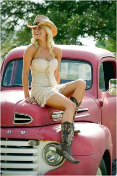 Cowgirl Boots With Amazing Style