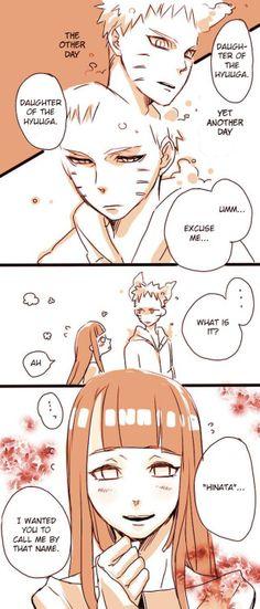 Kurama and Hinata Part 3