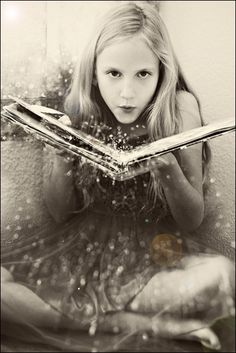 magic. @Tifani Freebairn Jefferis.. I think this would be the perfect photo shoot for Olivia Bridges!