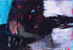 "Saatchi Art Artist Milena Vuckovic; Drawing, ""The Owl"" #art"