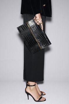 Zara - Lookbook October