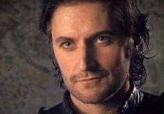Richard Armitage, English actor