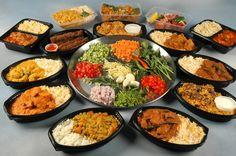 Food deliver in Milton, Indian Tiffin Service - Dastarkhan