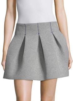Endless Rose Women's Pleated Mini Skirt. Mini skirt fashions. I'm an affiliate marketer. When you click on a link or buy from the retailer, I earn a commission.