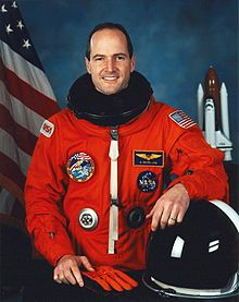 G. David Low; STS-32, STS-43, STS-57