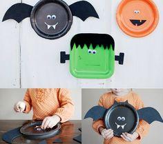 10 Halloween Crafts & Activities for Kids | Disney Baby