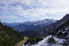 awesome mountain