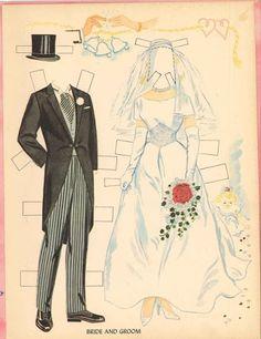 BRIDE AND GROOM - sabine llorens - Álbumes web de Picasa