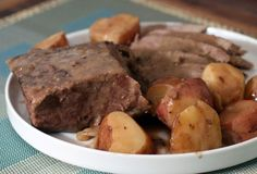 The Perfect Crock-Pot Pot Roast for a Busy Day