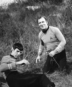 A Fascinating Look at Life Behind the Scenes of Star Trek's Second Season