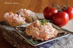 Celerová pomazánka nebo salát Celery, Potato Salad, Food And Drink, Appetizers, Low Carb, Cooking Recipes, Cheese, Snacks, Chicken