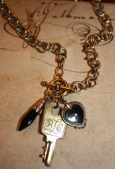 Key to My Heart  $28.00