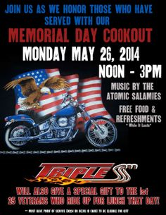 memorial day events wv