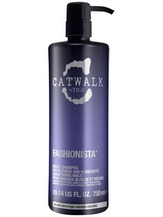FOR BLONDES, HIGHLIGHTS AND NON-PIGMENTED HAIRFeatures: Violet Dyes, Glycerin, Conditioning AgentsBenefits: Boosts cool tones, reduces brassy tones, and delivers captivating shine. Sulphate Surfactant FreeDirections for use:Leave in hair for up to 1-10 minutes, depending on the desired effect