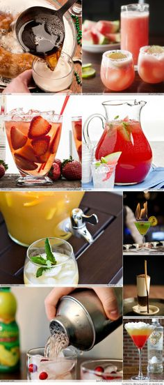 Cool Summer Drinks [ CityWineCellar.com ] #season #wine #quality .