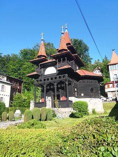 Sovata, Romania
