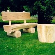 Image detail for -Lphntschld's Stump Chess Log Desk Apple Tree Double Bed of Grass TFST ...