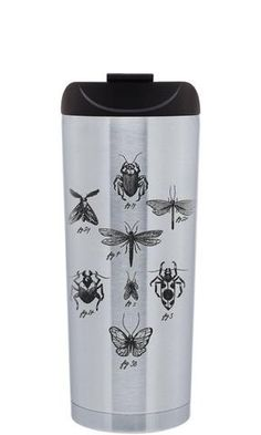 Insects 16oz #bugs #insects #bugmug