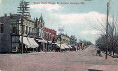 El Dorado Springs