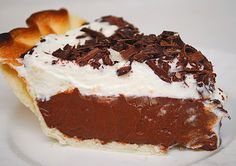 What's Cookin, Chicago?: French Silk Pie