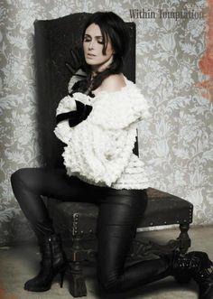 Within Temptation - Sharon den Adel