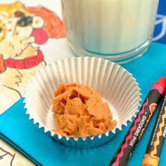 Peanut+Butterscotch+Drops