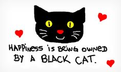 Illustration by ©Cats, Beavers & Ducks#art #cats