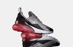 Découvrez la nouvelle Nike Air Max 270